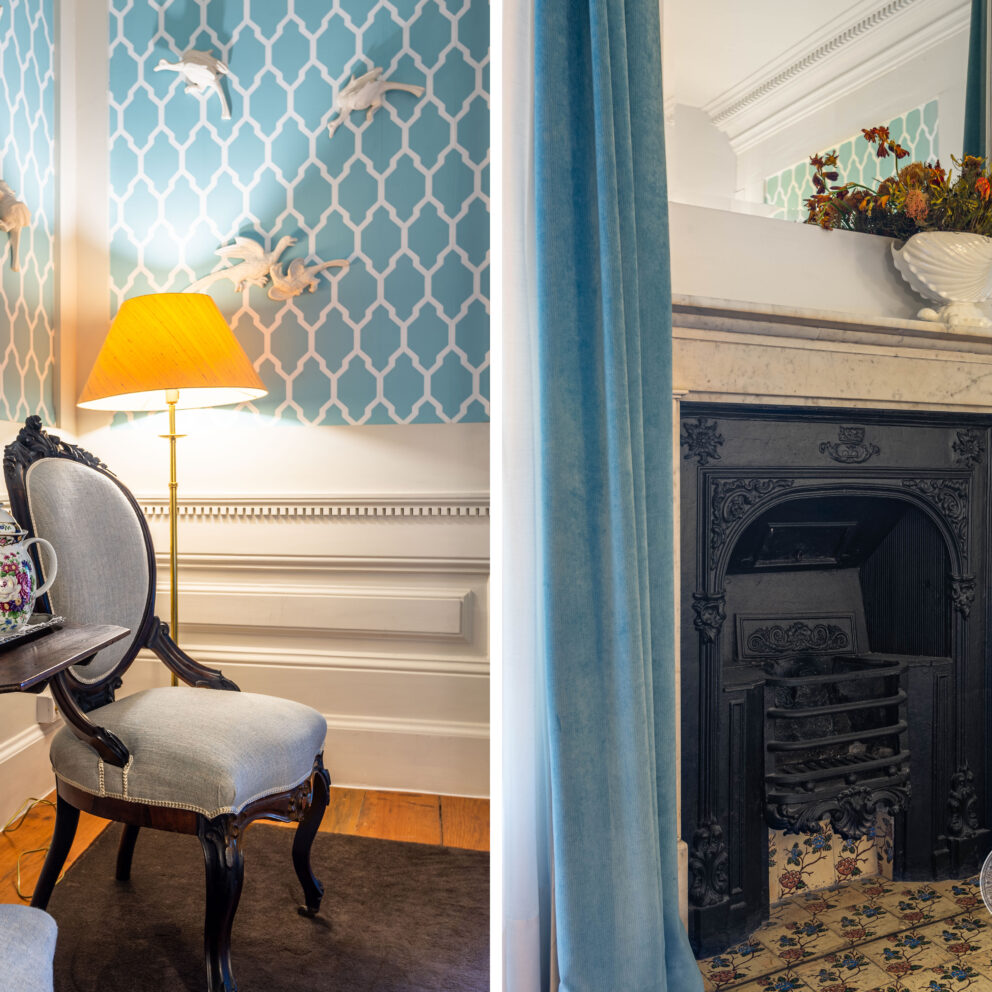 Oleiro Superior Double Room